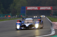 High downforce brings the pole to Peugeot at Spa