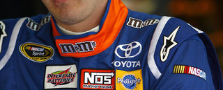 Kyle Busch lands pole in Pocono