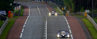 Le Mans Le Mans Notebook: Is Audi playing a game?