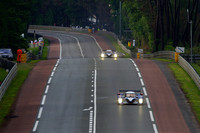 Le Mans Notebook: Is Audi playing a game?