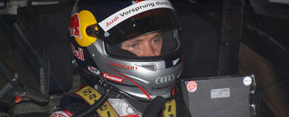 Perfection puts Ekstrom on Nurburgring pole