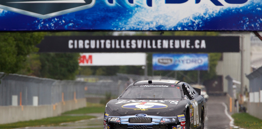 Said wins at Montreal in dramatic fashion