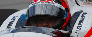 Team Penske sweeps Motegi qualifying