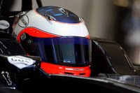 Barrichello quickest on Jerez final test day
