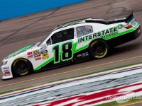 Kyle Busch sets NNS qualifying record at PIR