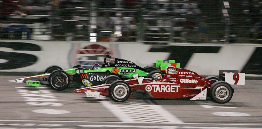 IndyCar releases rules for Texas twin 275s