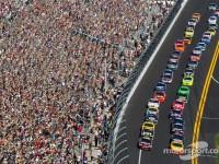 Ingram's Flat Spot On:  Is NASCAR A Reality Script?