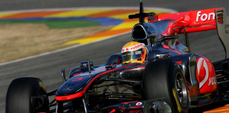 McLaren confirms Hamilton/Stewart will swap racing machines