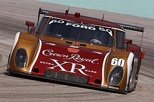Michael Shank Racing race report