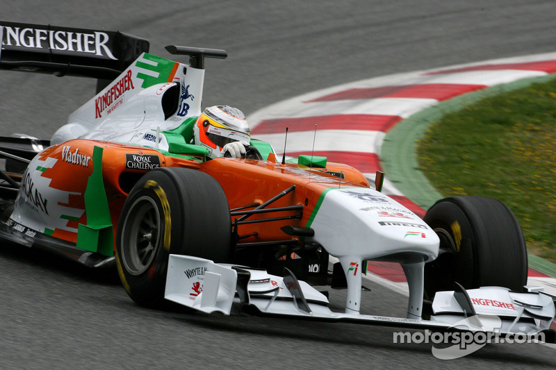 Force India vs Lotus  -  Court Hearing Date Set