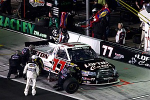 NASCAR Truck Justin Lofton preview