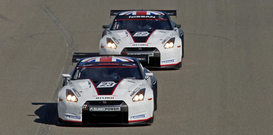 Sumo Power GT confirms driver line-up for 2011