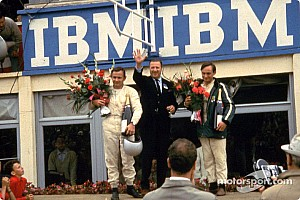 This Week in Racing History (March 13-19)
