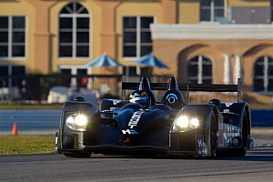 ALMS Highcroft Racing preview