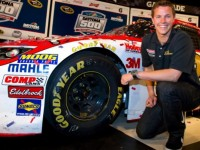 Bayne - Ford Bristol interview