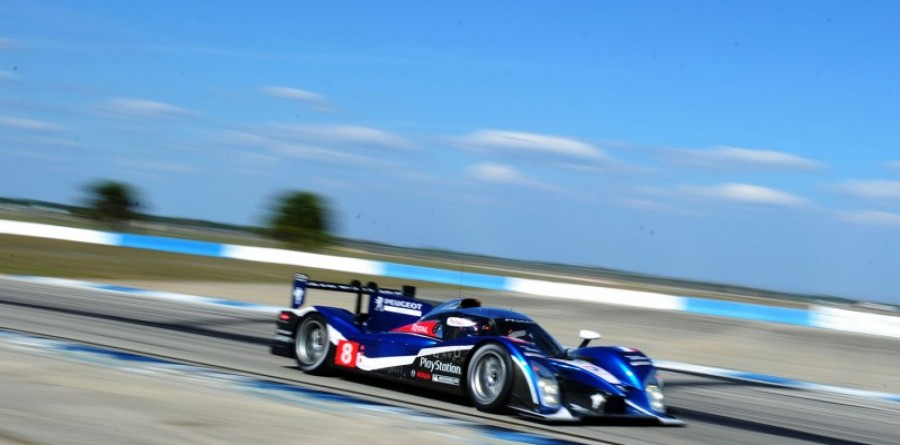 Ingram's Flat Spot On: Aging Sebring's New Blood