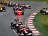Australia 'as important as Monaco' - Ecclestone