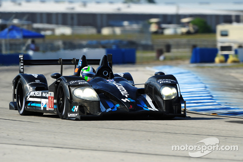 Highcroft Racing announces Sebring fundraiser