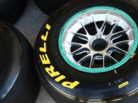 Pirelli reveals six tyre colours for 2011