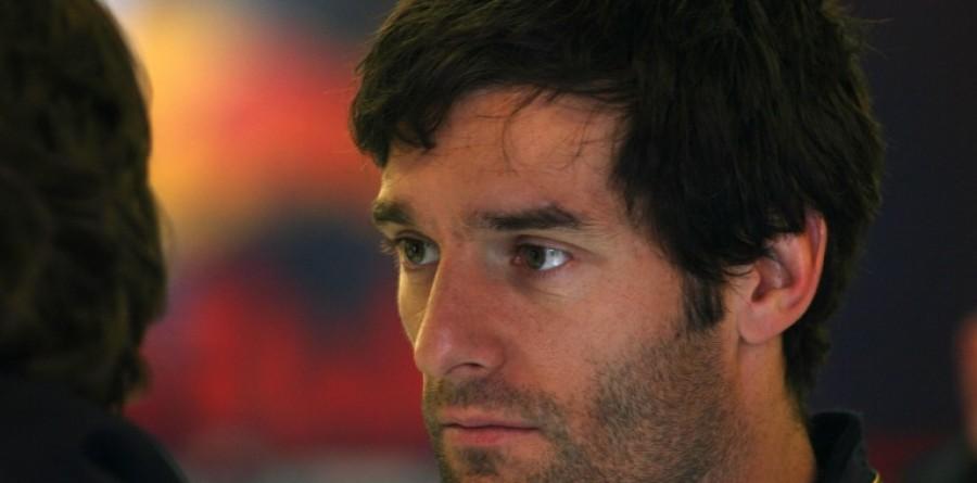 Webber keen to extend F1 career beyond 2011
