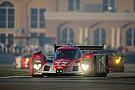 REBELLION Racing race report