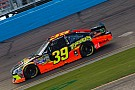 Ryan Newman race report