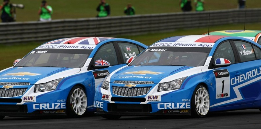 WTCC Curitiba Newsletter