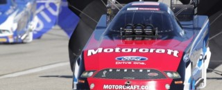 Tasca III - Ford interview 2011-03-31