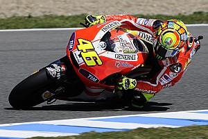 Ducati Friday Report