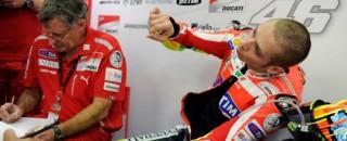 MotoGP Ducati Qualifying Report