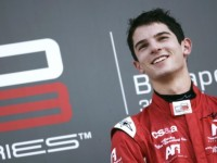 Alexander Rossi Joins AirAsia Team Lotus Driver Development Program 