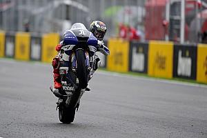 MotoGP MotoGP Race Report