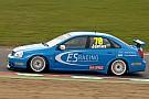 Team ES Racing Event Summary