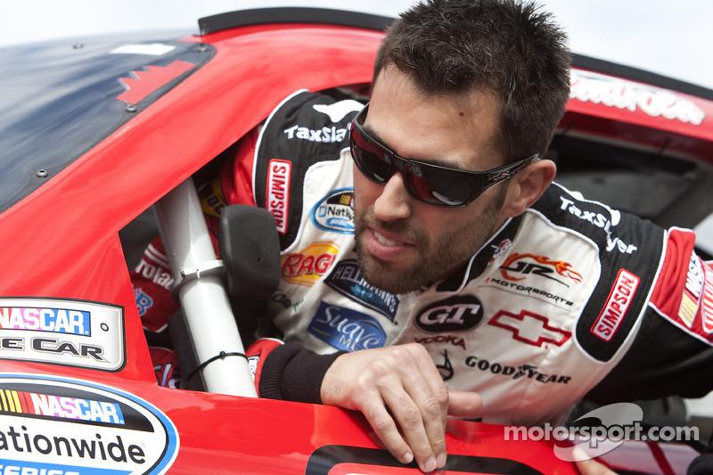 JR Motorsports preview