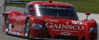 Bob Stallings Racing race report
