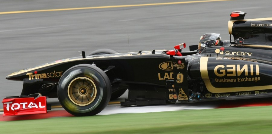 Lotus court verdict to be known next week