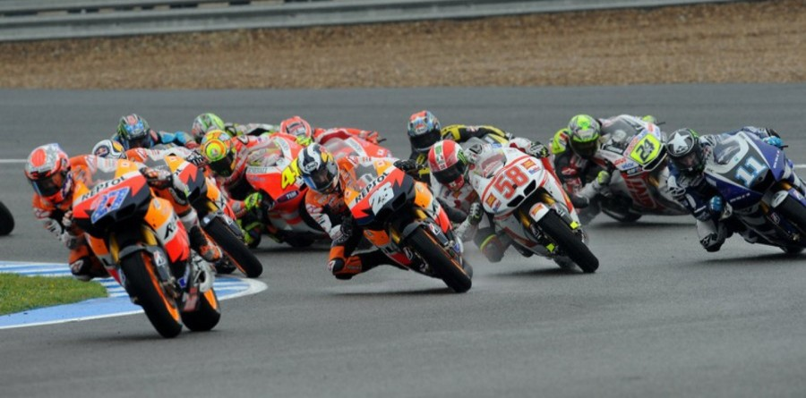 Circuit of the Americas Secures Ten Year MotoGP Deal