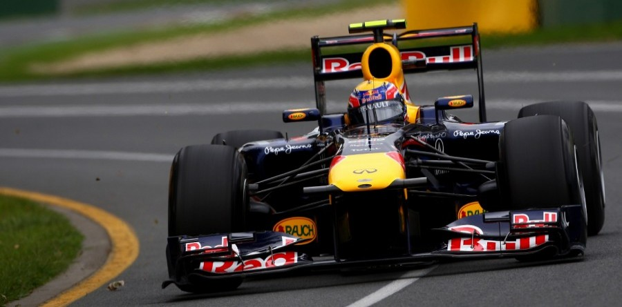 Horner vows to get Webber back into 2011 fight