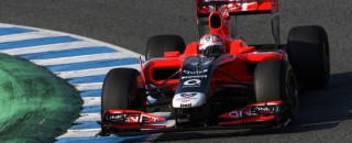 Formula 1 Virgin must speed up to stay ahead of HRT - Glock