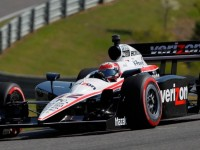 Team Penske preview
