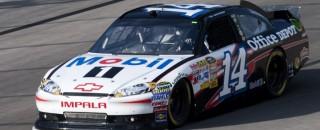 NASCAR Sprint Cup Stewart - Friday media visit