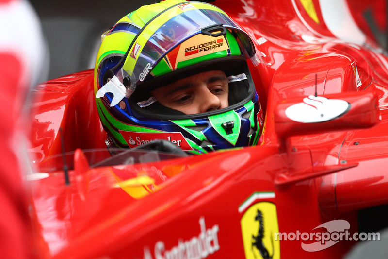 Ferrari - A crowd pleasing race in prospect