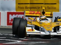 Andretti Autosport qualifying report