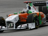 Di Resta not yet making Sutil 'nervous'