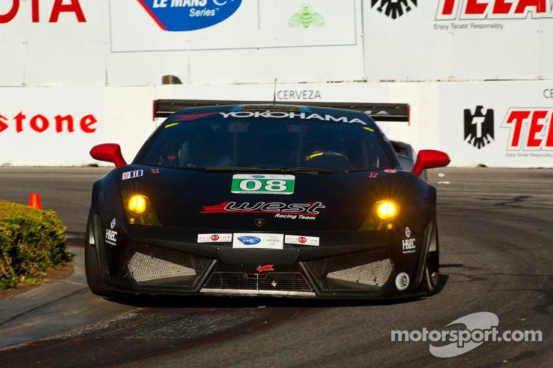 Nicky Pastorelli race report