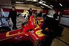 Racing Engineering Barcelona Test Preview