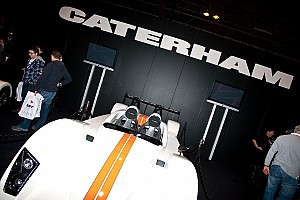 Formula 1 Team Lotus owner Fernandes to buy carmaker Caterham - report