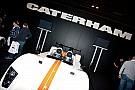 Team Lotus owner Fernandes to buy carmaker Caterham - report