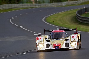 Le Mans REBELLION Racing Le Mans Test Day Preview