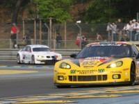 Corvette Racing Le Mans test report